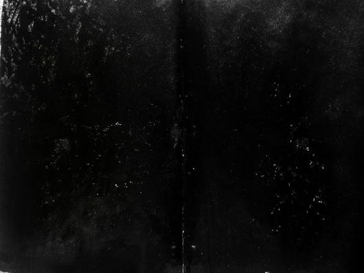 Schwärze, Dunkelheit, Schwarz, blackness, darkness, black, Düsternis